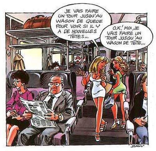 """Résultat de recherche d'images pour """"train humour"""""""